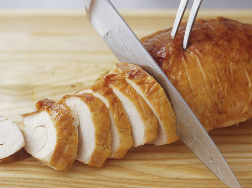 Health Benefits of Skinless Turkey Breast #1 Tasty and Healthy