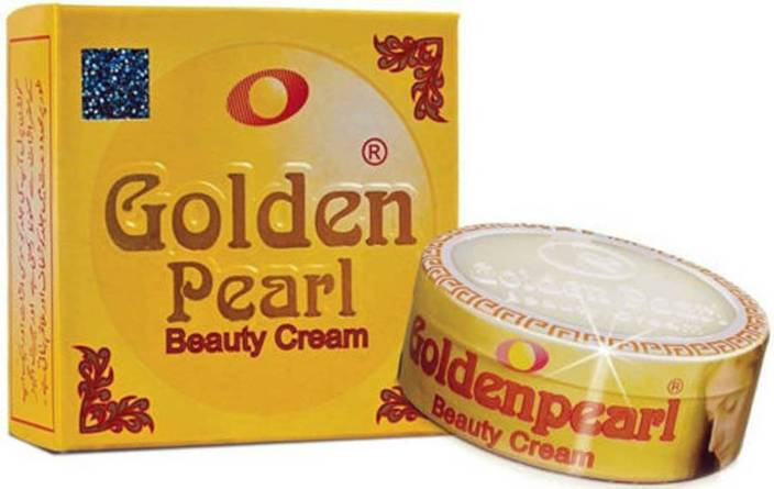 Golden Pearl Cream Benefits and Side Effects for Fairer Skin