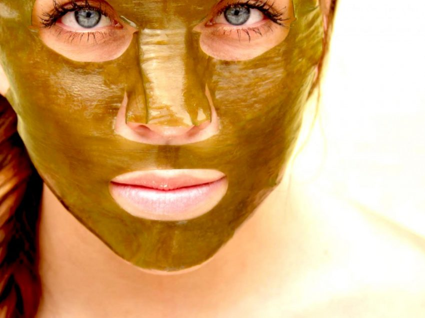 Benefits of Kelp Face Mask and How To Make It