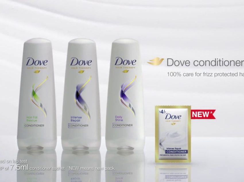 Benefits of Using Dove Conditioner for Healthy Hair