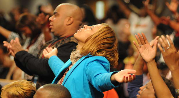 10 Magnificent Health Benefits of Praying in Tongues for Mind And Spirit