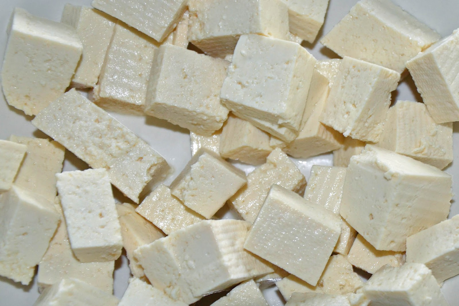 tofu for toddlers