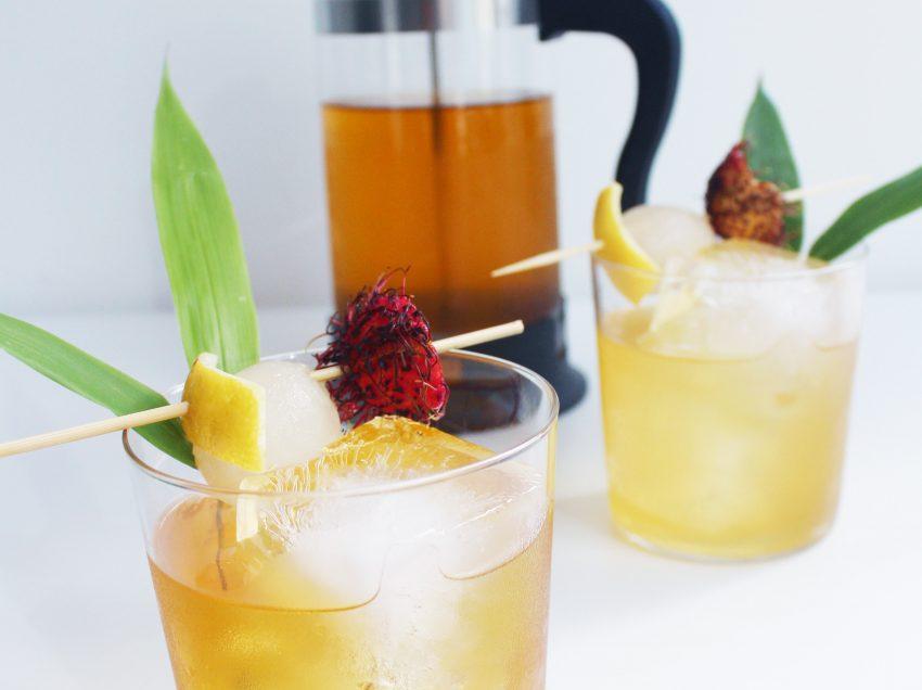 15 Amazing Health Benefits of Rambutan Tea for Weight Loss