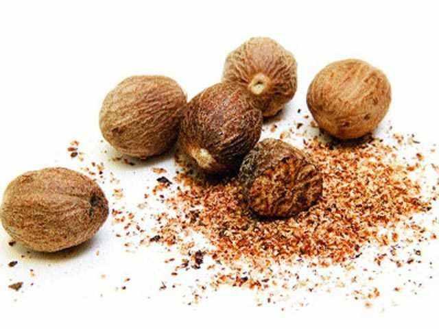 Benefits of Nutmeg in Skin Care - Natural Alternative