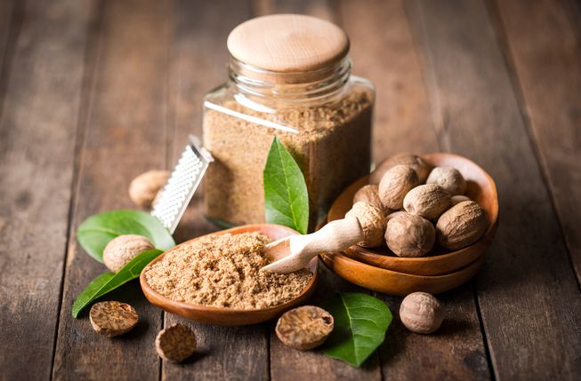 Benefits of Nutmeg Powder for Weight Loss – Secret Recipe