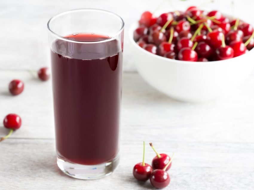 10 Proven Benefits of Cherry Juice for Insomnia Cure