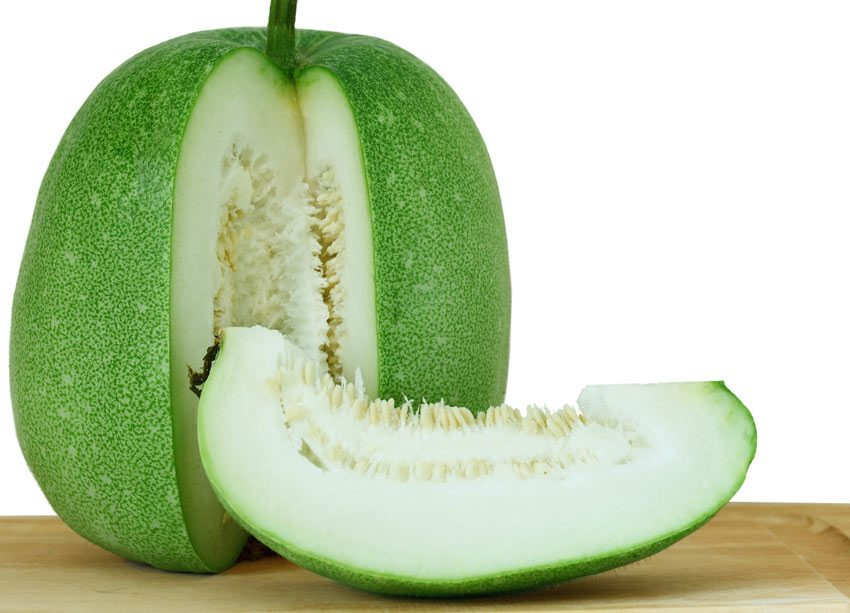 Health Benefits of Ash Gourd That You Don't Know About