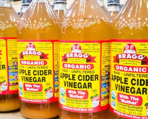 11 Perfect Benefits of Apple Cider Vinegar for Insomnia Cure