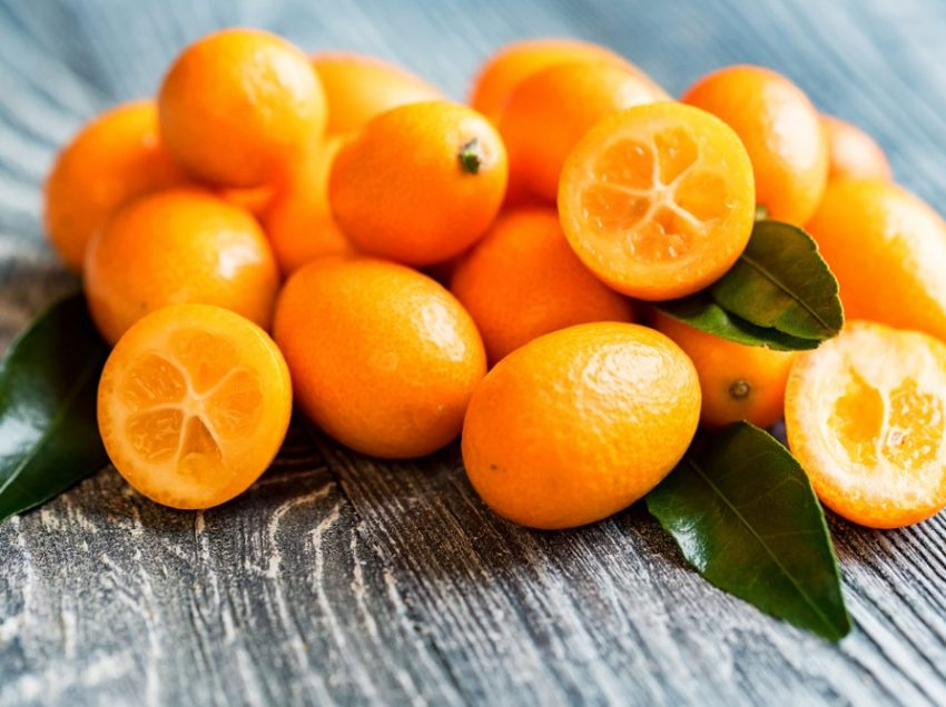 Benefits of Kumquats Diabetes Treatment – Tasty and Healthy Snack