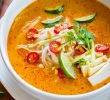 Find Out Surprising Benefits of Laksa Soup for Health Here!