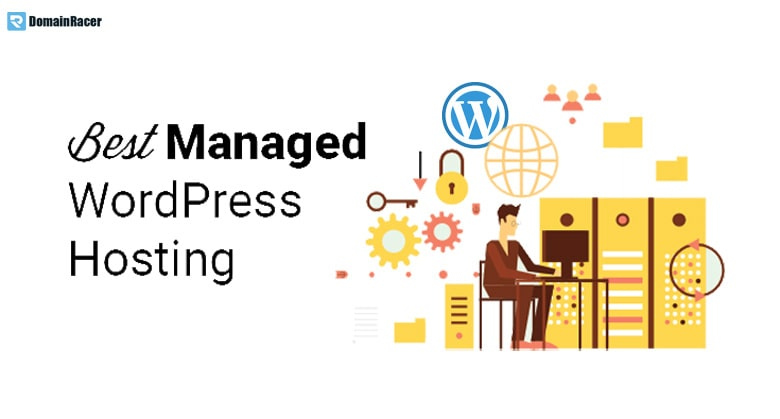 what does mean managed wordpress hosting