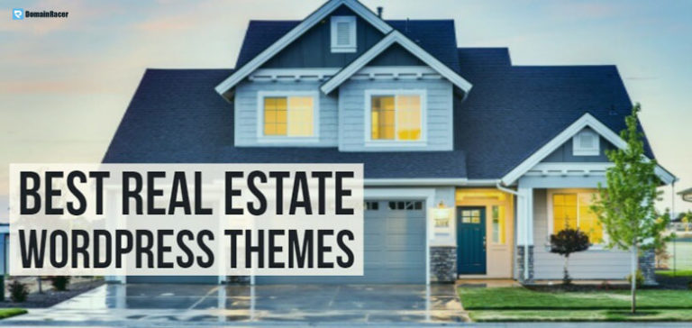 Real Estate Themes For WordPress – The Ultimate Guide 2019