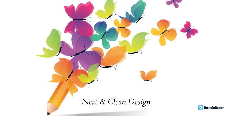 web design color trends 2019