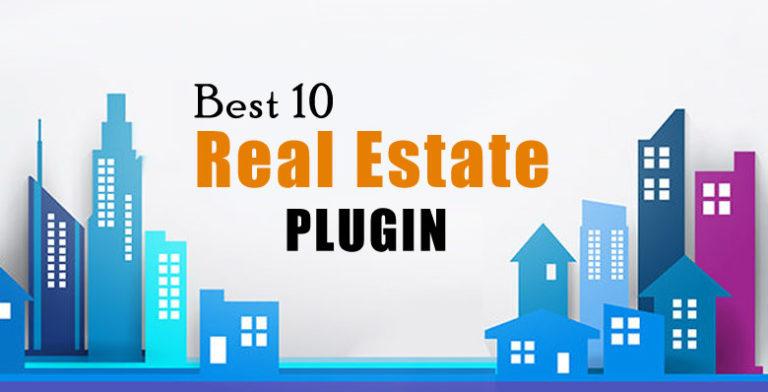 10 Unknown WordPress Real Estate Plugins: Best Listing Plugins…!