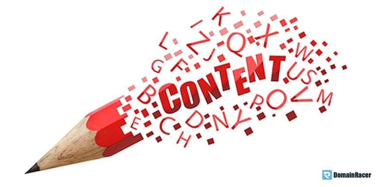 building blog title creative content