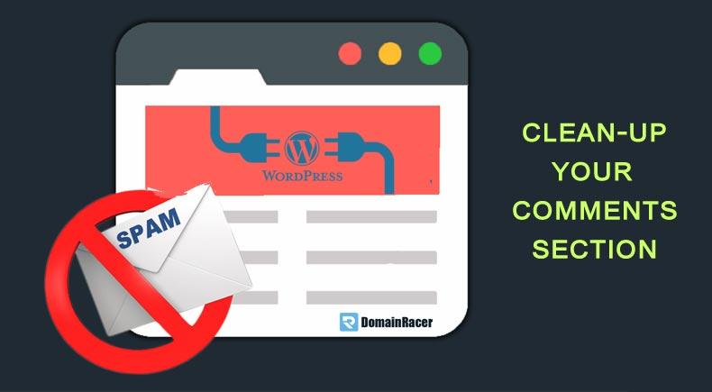 anti spam comment plugin wordpress