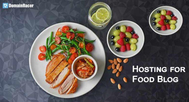 Hosting Food Blog and Make Money – [6 Effective Ways]