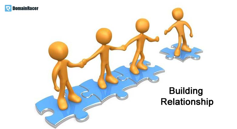 seo strategy plan relation building