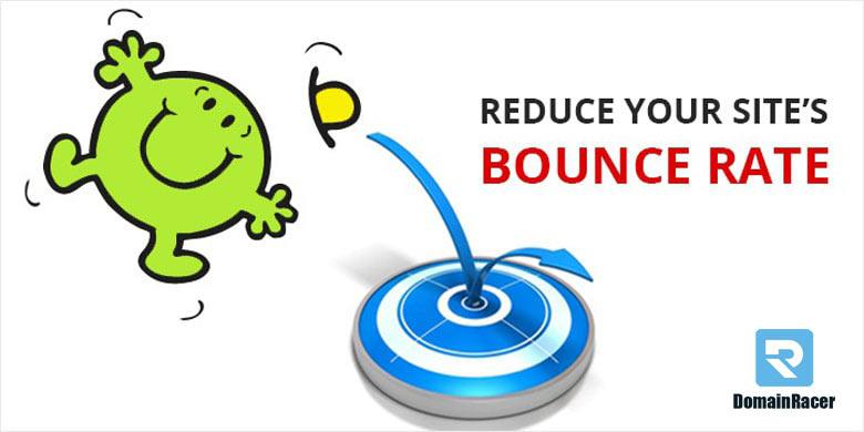 low bounce rate google analytics reducing