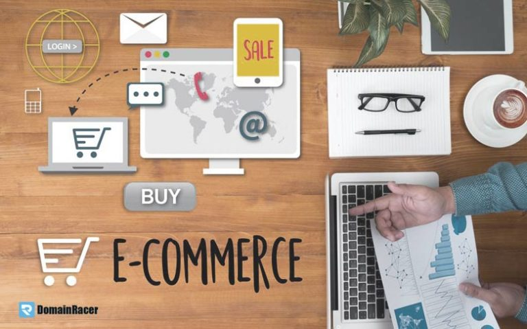 Online E-commerce Website Builder: Reasons Why Should Use It!