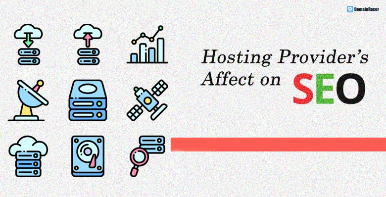 what hosting effect seo 2019