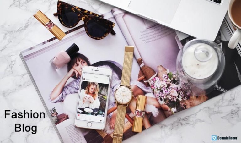 Start Writing Fashion Blog – The Ultimate Guide [2019]