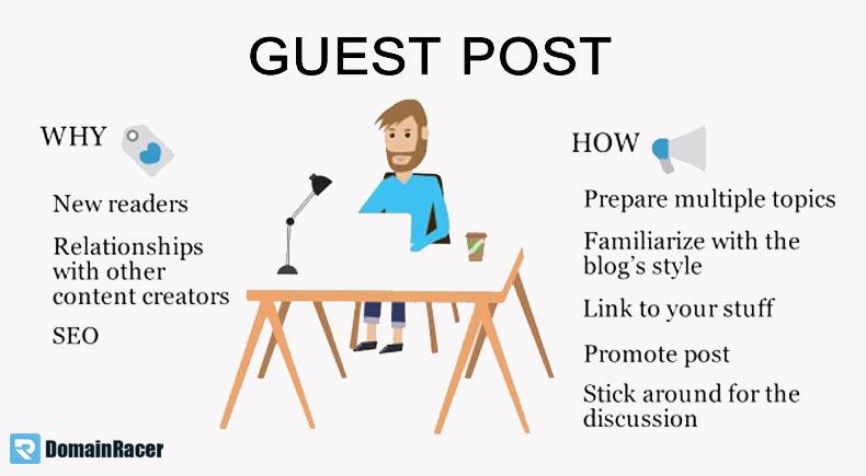 link building guest post 2018
