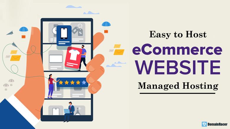 managed wordpress hosting for e-commerce website
