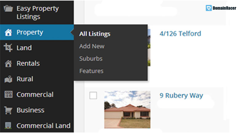 plugins for real estate listings