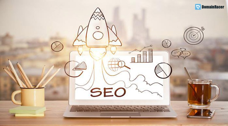 seo requirements for new website