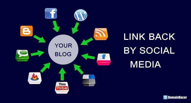 best link building techniques social media