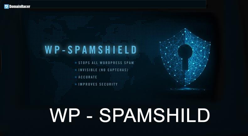 spamshield wordpress anti spam plugin