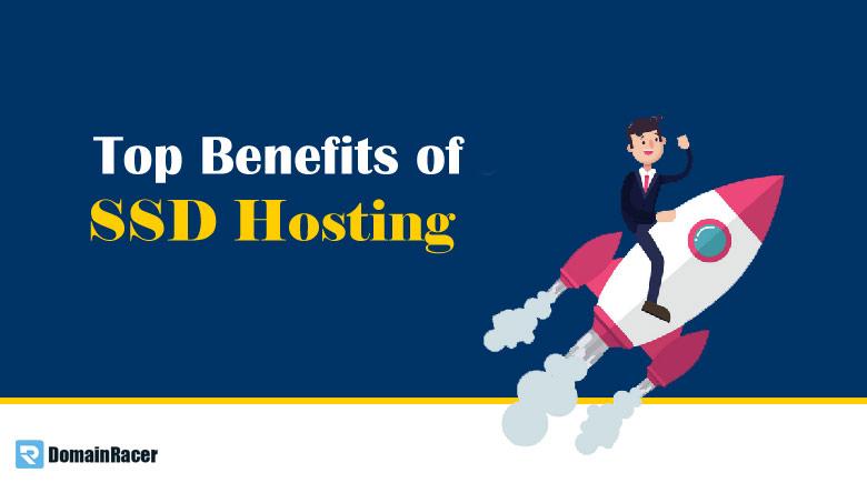 ssd hosting definition