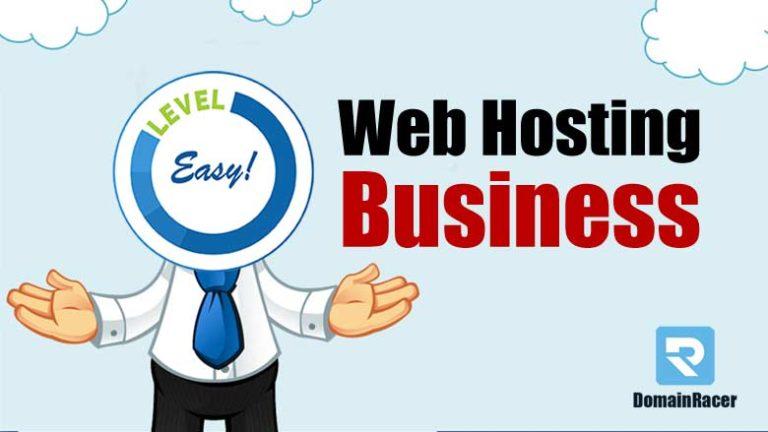 Master #7 : Start Web Hosting Business – Startup Guide 2019