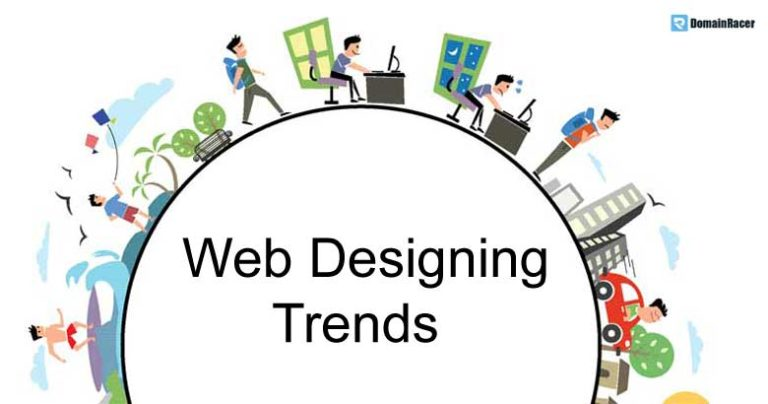 Top 7 Web Design Trends 2019 – Learn More About It!
