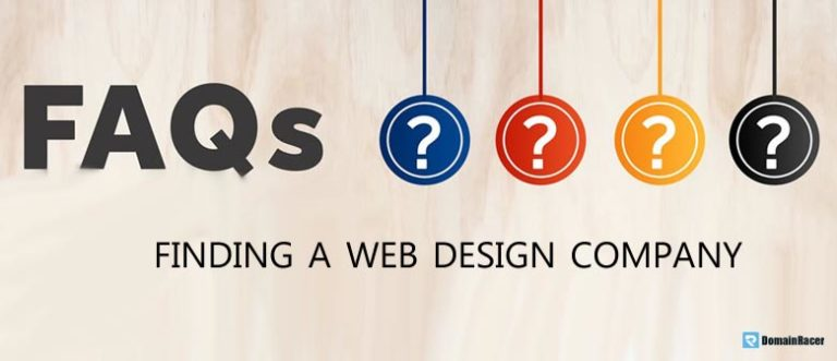 13+ FAQ's About Web Design Company  – Everyone Should Prefer!!