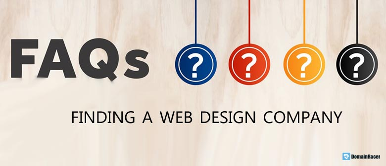 choosing web design company