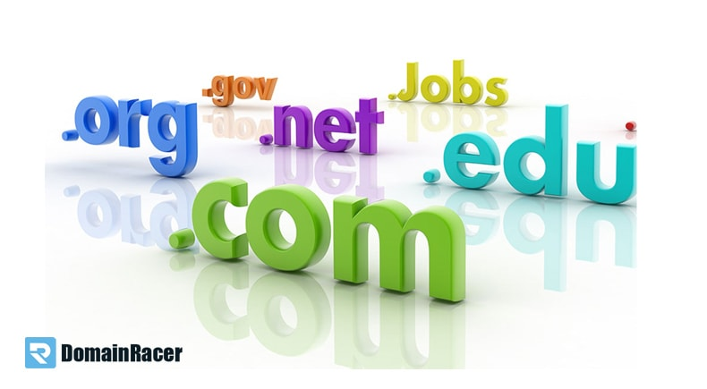 web domain and website