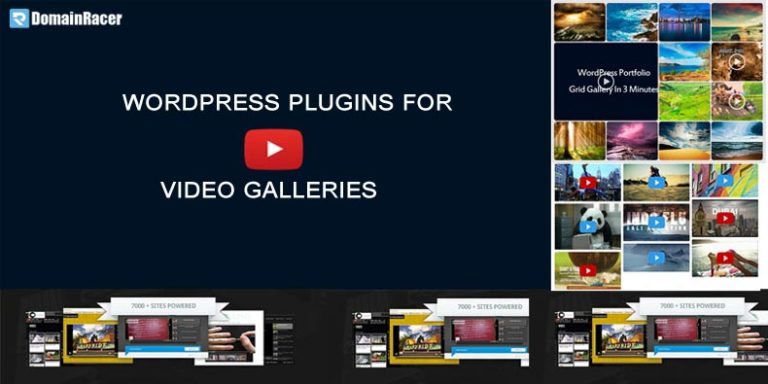 #9 Best WP Plugins for Video Gallery – Extremely Useful