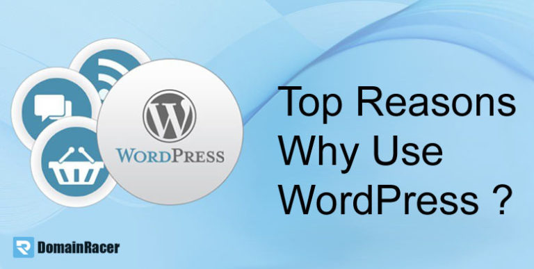 7 Factors to choose WordPress for your Business Website