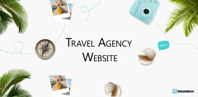 Travel Agency Website with WordPress – The Best Guide !!