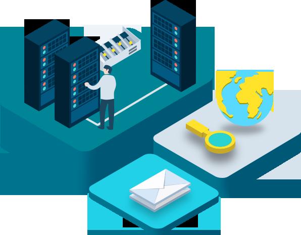 cpanel hosting organization usa