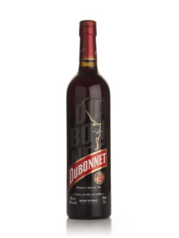 Dubbonet Red – 700 ml