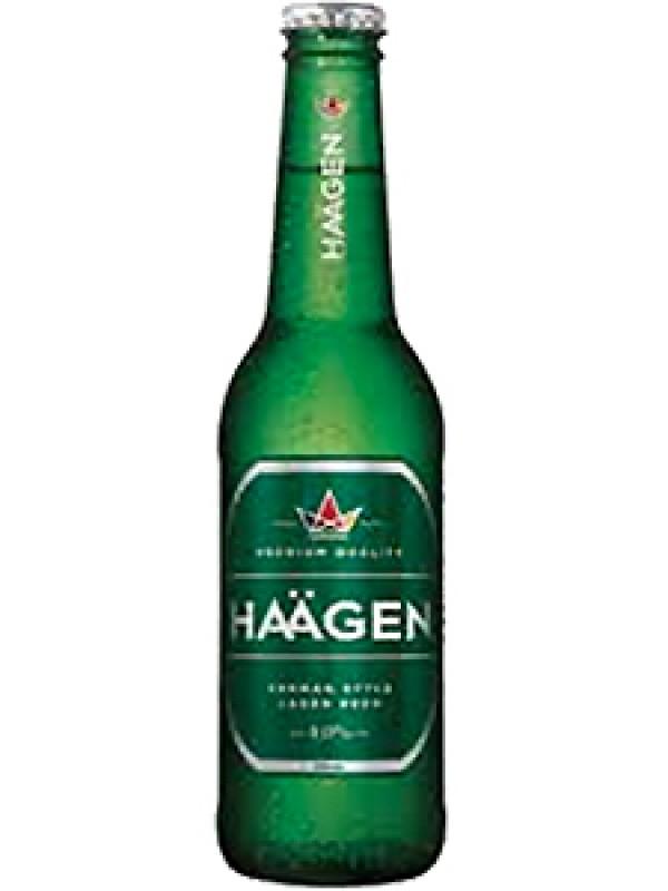 Haagen 24 Pack