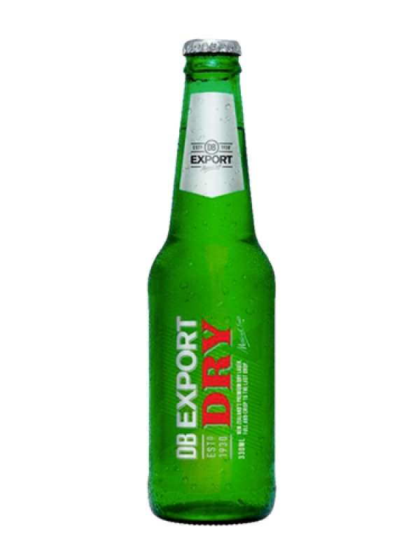 DB Export Dry – 15 Pack