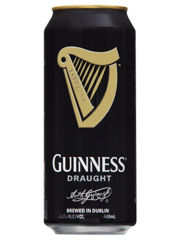 Guinness – 6 Pack