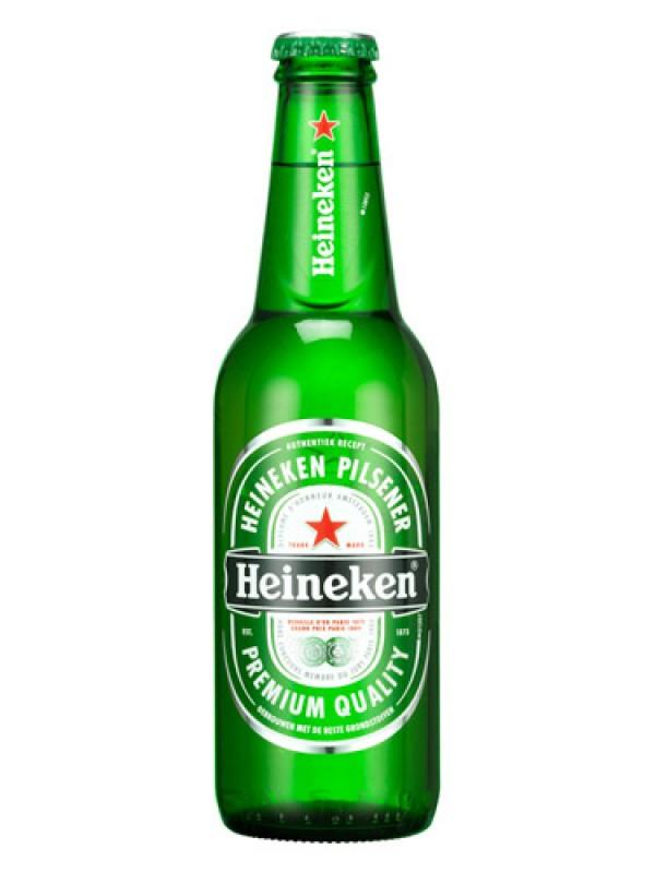 Heineken – 15 Pack