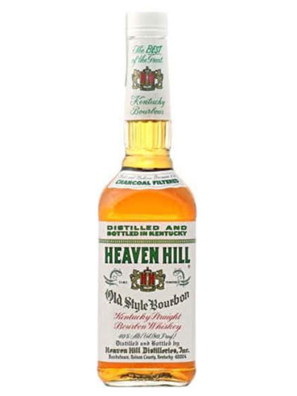 Heaven Hill Bourbon – 1 Litre