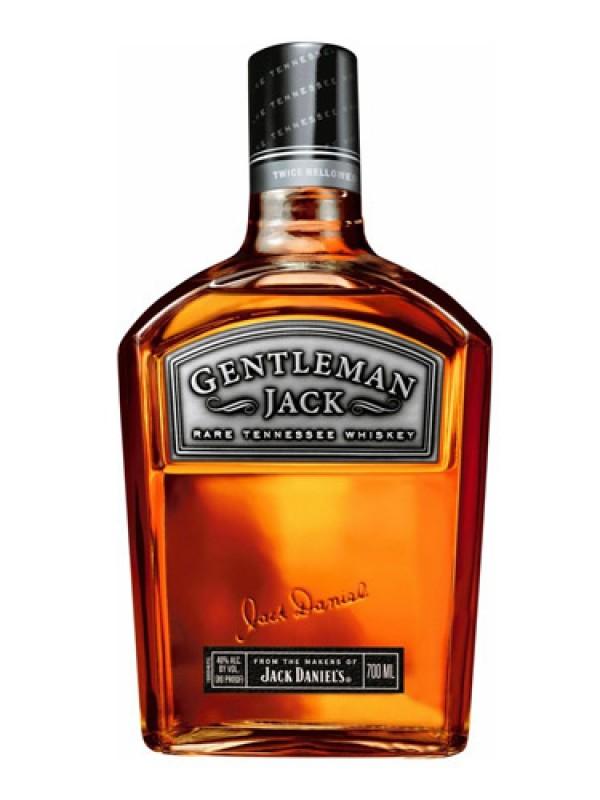 Jack Daniel's Gentleman Jack 700 ml