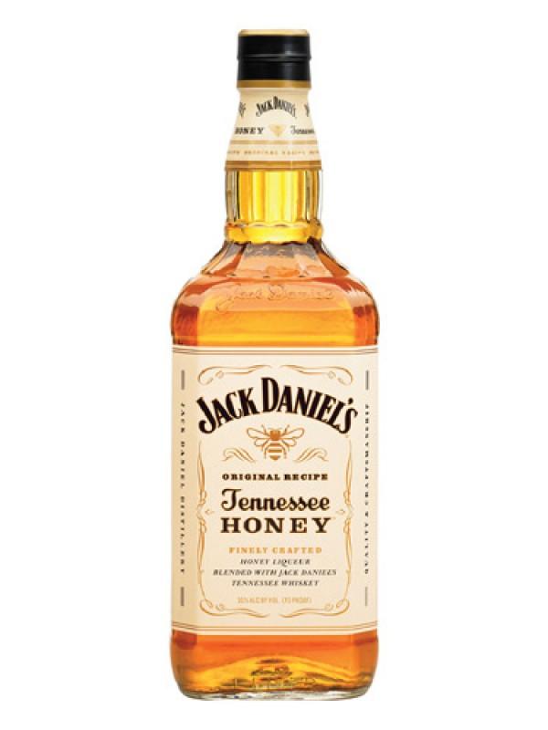Jack Daniel's Tennessee Honey – 700 ml